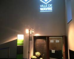 Sono X-Clusive - 2015 - Macas d'Or - Ville de Wavre