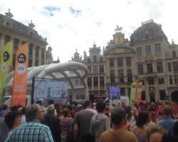 Sono X-Clusive - Brussels Zumba Party 2017