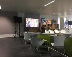 Sono X-Clusive - Events pour Google