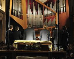 Sono X-Clusive - 2017 - Eclairage Eglise de Laeken