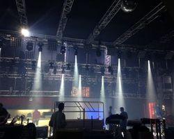 Sono X-Clusive - 2014 - Présentation nouveaux produits Britecq