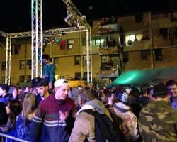 Sono X-Clusive - 2014 - 24 heures de Louvain-La-Neuve