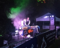Sono X-Clusive - 2014 - Garden Party ULB